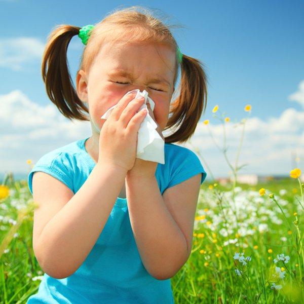Traitez vos allergies grâce à la réflexologie plantaire